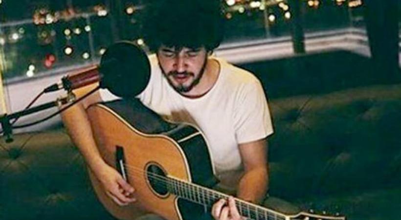 Genç müzisyen Onur Can Özcan'dan acı haber!