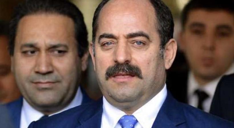 Zekeriya Öz'ün ismini vermediği gazeteci belli oldu!
