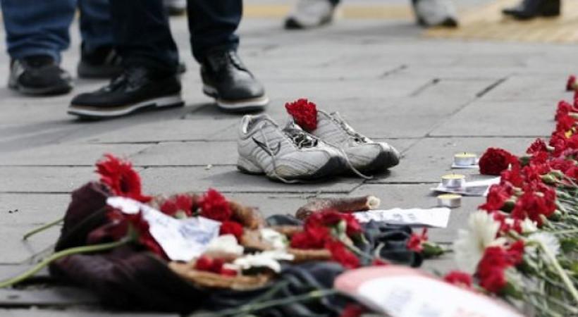 Ankara Cumhuriyet Başsavcılığı canlı bombanın kimliğini açıkladı
