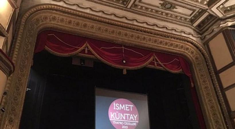 41. İsmet Küntay Tiyatro Ödülleri açıklandı! İşte kazananlar...