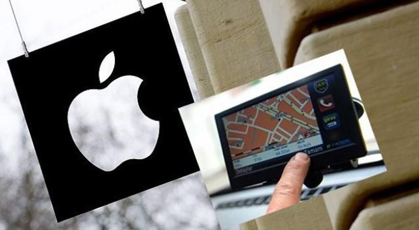 Apple ürünlerine yasak!