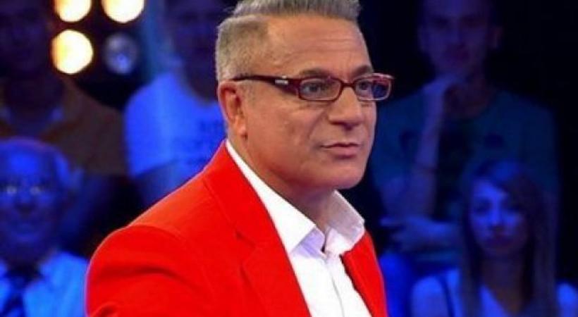 Mehmet Ali Erbil son anda hangi kanalla el sıkıştı?