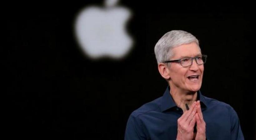Apple'ın patronundan iPhone fiyatlarıyla ilgili flaş açıklama!