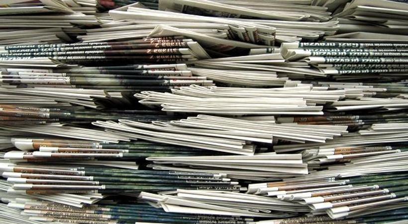 Gazeteler okur kazandı! İşte, tirajlar!