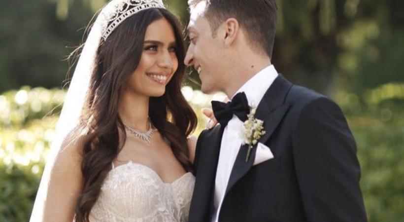 Amine Gülşe'nin evlenir evlenmez ilk işi ne oldu?