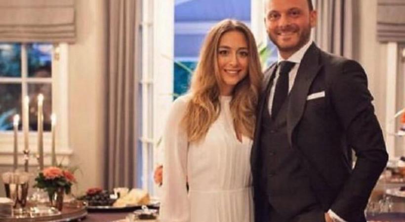 Bir yıl önce jet kazasında hayatını kaybetmişti... Mina Başaran'ın nişanlısı Murat Gezer'den duygusal ilan