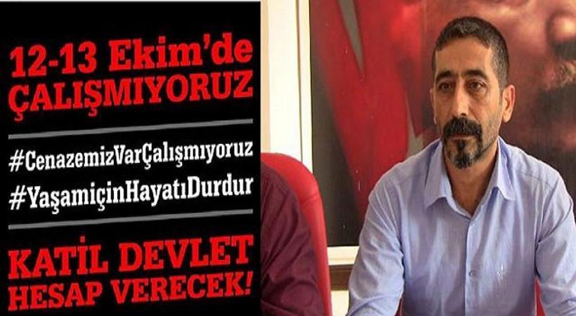 CHP'li yöneticiye Facebook soruşturması