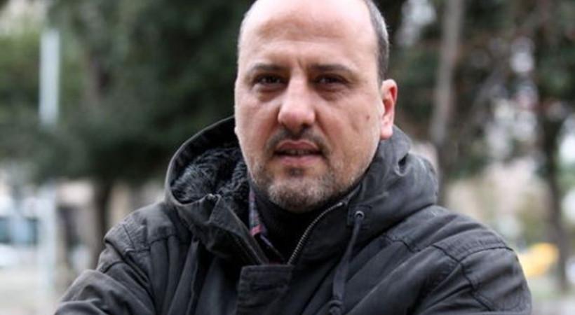 Ahmet Şık'tan Tahir Elçi'nin katledilmesine çok sert tepki!
