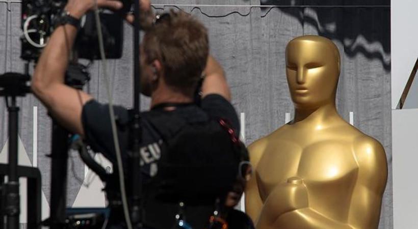 Hollywood'ta ırkçılık boykotunun gölgesinde Oscar gecesi