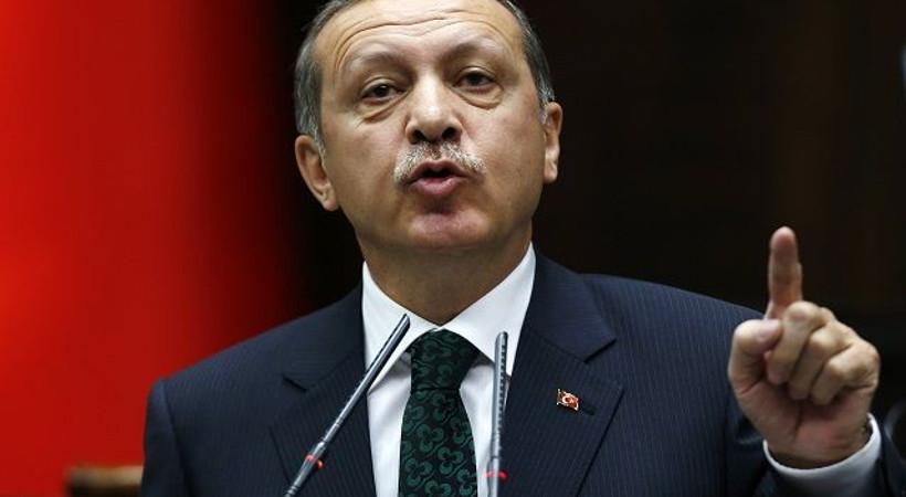 Erdoğan 'edepsiz' demişti, kadın yazarlar 'özür dile' çağrısı yaptı!