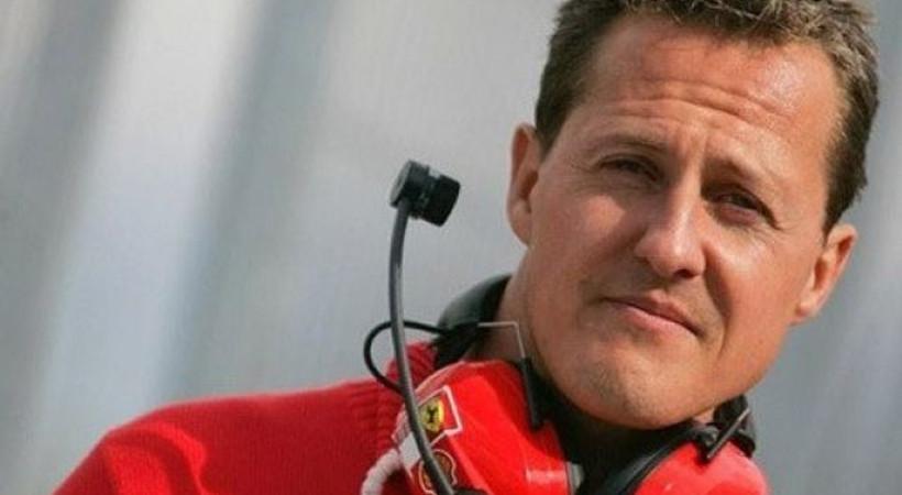 Schumacher'la ilgili karamsar açıklama!