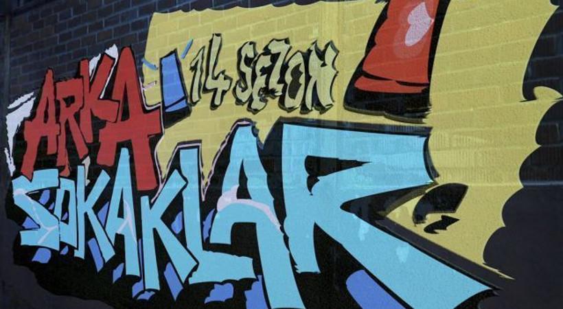 Arka Sokaklar 14. sezon afişi yayınlandı!