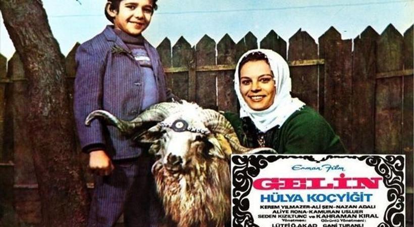 37 yılda bir ilk! Türk sineması Moskova'da!