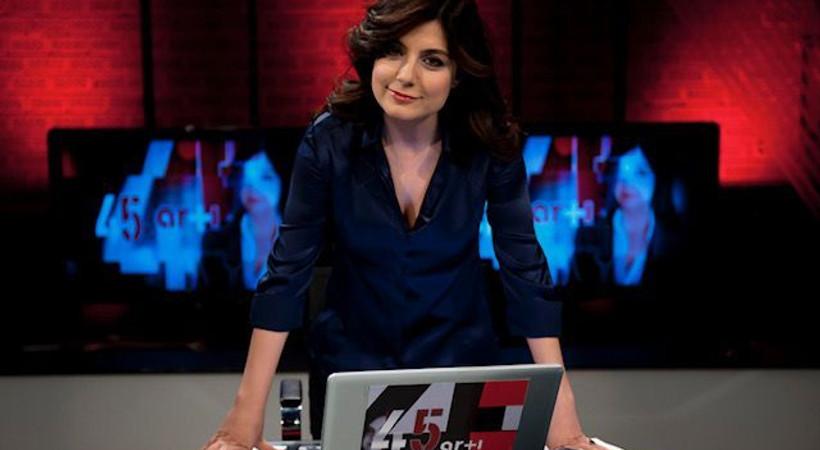 TRT Haber'le yolları ayrılan Hülya Hökenek'in yeni adresi belli oldu!