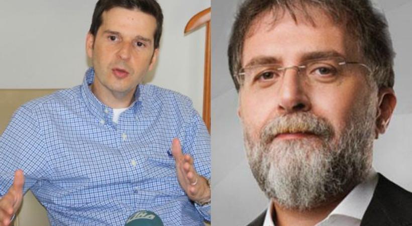 Mehmet Ali Ilıcak'tan Ahmet Hakan'a yanıt: Çık er meydanında konuşalım