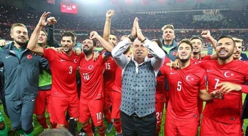 Türkiye Hırvatistan EURO 2016 maçı ne zaman, hangi kanalda? İşte yanıtı...