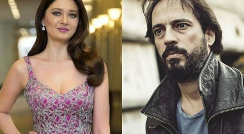 Nurgül Yeşilçay'lı 'Gülperi' dizisine hangi ünlü oyuncular katıldı?
