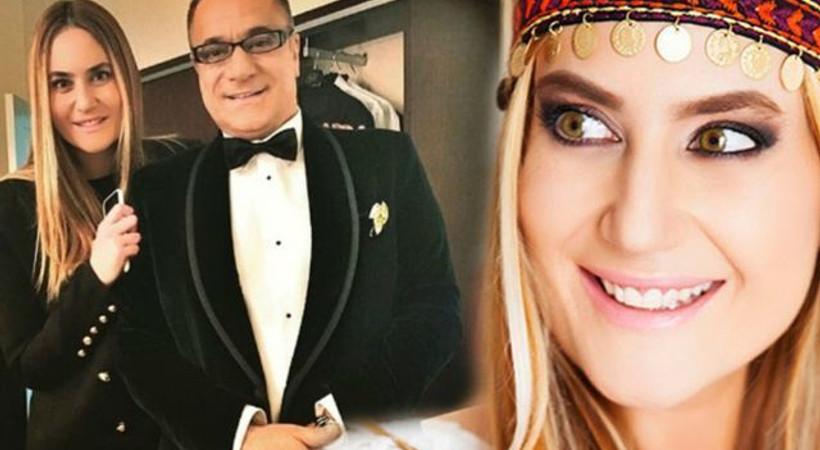 Mehmet Ali Erbil'den kızı Sezin Erbil'e duygusal mesaj!