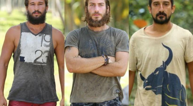 Survivor 2017'de kim elendi, finale kimler kaldı?