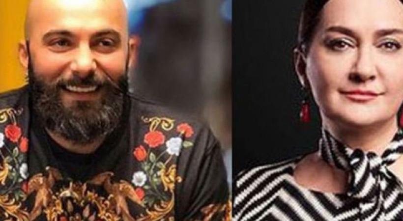 Ünlü oyuncu Yeşim Gül'e büyük şok! Sevgilisi Serdar Peçen camdan atlayarak intihar etti