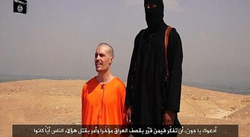 IŞİD'den medyaya yasak!