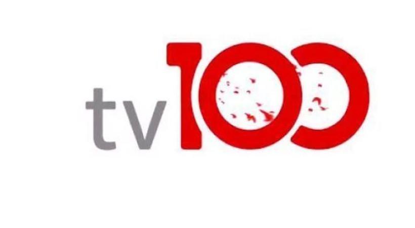 tv100 internet sitesi açıldı!