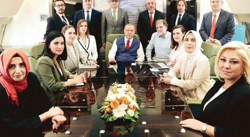 'Asla ve kat'a' demişti... Ahmet Hakan'dan eleştirilere yanıt!