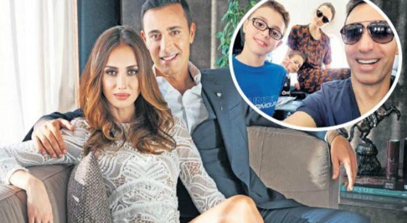 Emina net konuştu! Mustafa Sandal ile barışacaklar mı?