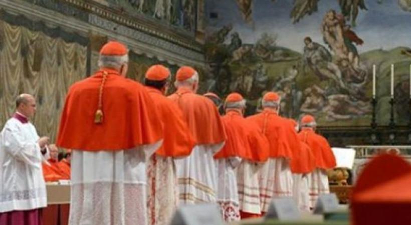 Vatikan Müzesi belgesel oldu!
