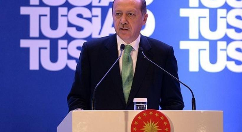 Cumhurbaşkanı Erdoğan: 'Amerikan basınında 3 tane haber çıktı diye...'