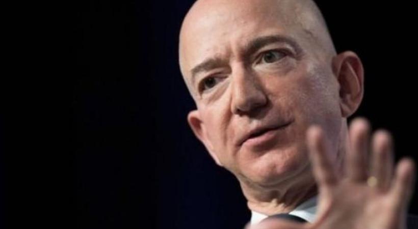 Amazon'un kurucusu: Tabloid dergisi National Enquirer bana şantaj yaptı
