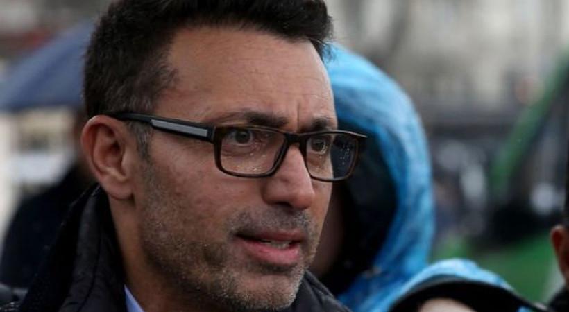 Mustafa Sandal: New York'a bakıyorsun leş, her yer çöp içinde, kokuyor, İstanbul, yanında cennet gibi kalıyor
