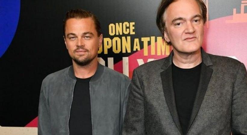 Tarantino, filmlerindeki kadın karakterlere dair eleştirilere tepki gösterdi