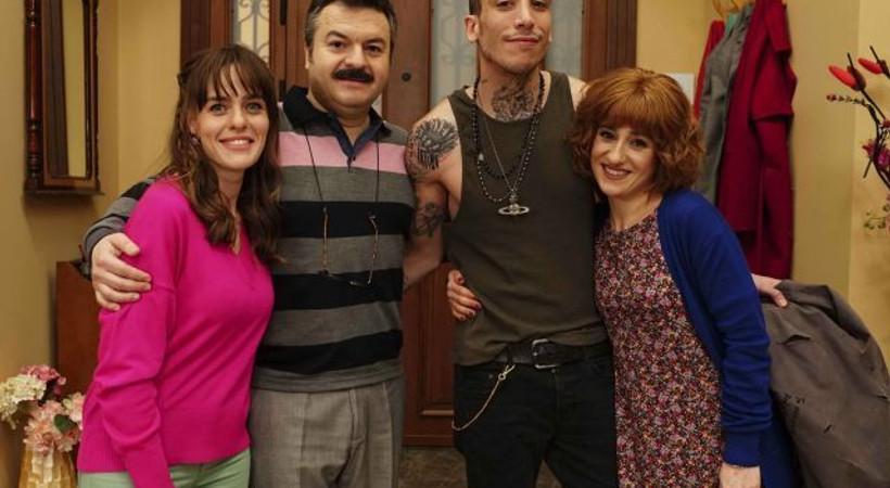 Jet Sosyete dizisinde Can Bonomo sürprizi!