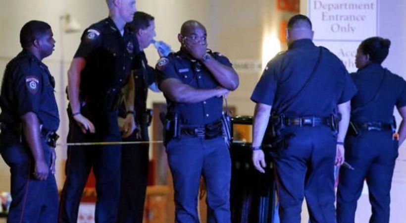 ABD basını, Dallas'taki saldırıyı böyle gördü