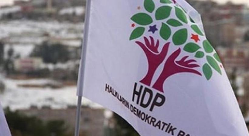 Sosyal medya HDP'ye saldırıyı kınıyor: Barışın yanında olacağız