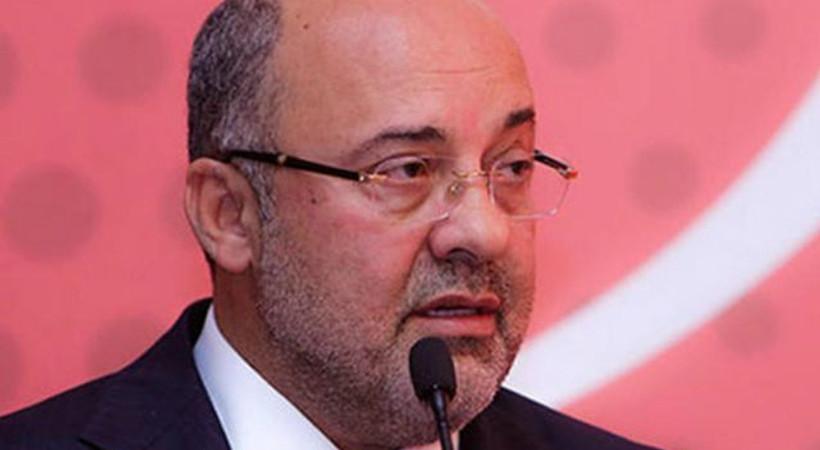 Demirören Medya CEO'su Mehmet Soysal'dan ayrılık açıklaması