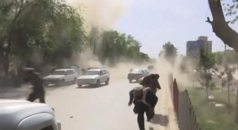 BBC ve AFP çalışanları intihar saldırısında hayatını kaybetti!