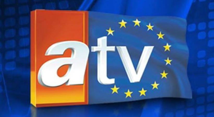 atv Avrupa'nın logosu değişti!