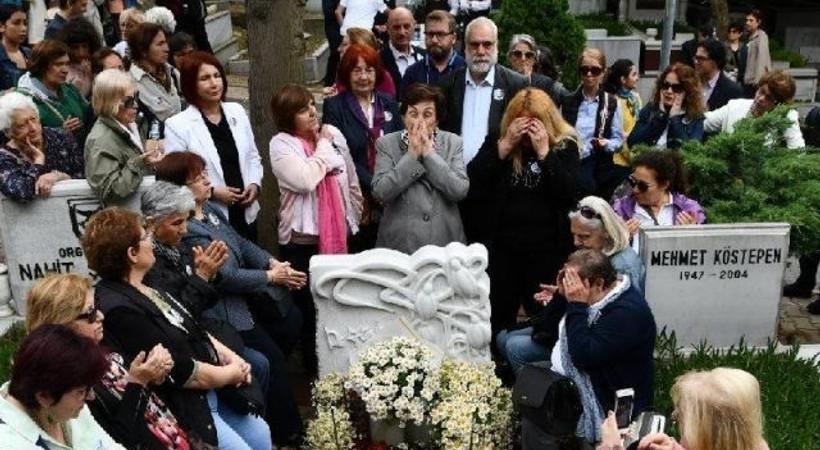 Türkan Saylan ölümünün 10. yılında anıldı
