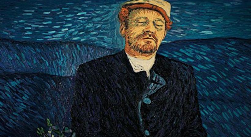 Van Gogh'un tabloları 'canlanıyor'