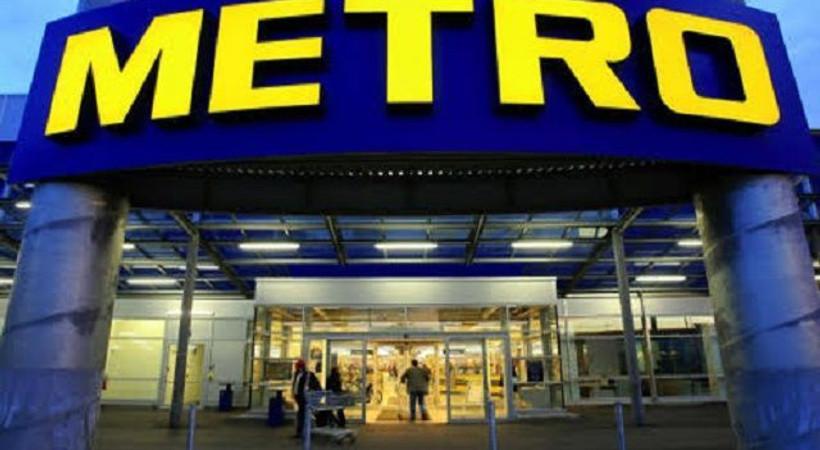 Metro, dijital ajans tercihini yaptı