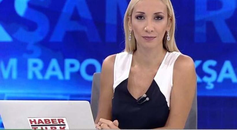 Habertürk'ten ayrılıp Star TV'yle anlaşmıştı. Balçiçek İlter: Haber zorlaştı!