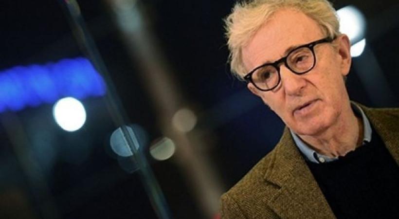 Ünlü yönetmen Woody Allen ilk televizyon dizisi için kolları sıvadı!