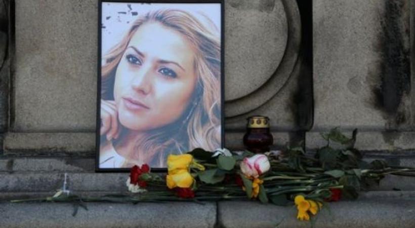 Bulgar gazetecinin ölümüyle ilgili olarak Almanya'da bir kişi gözaltında!