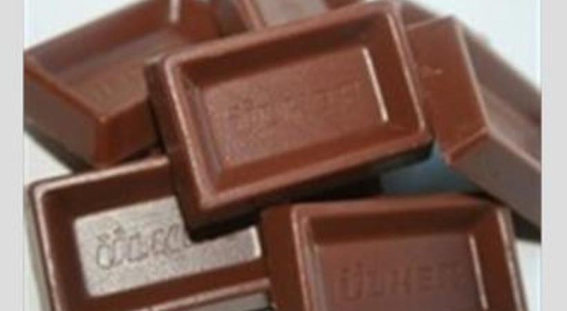Devlerin çikolata tartışmasını mahkeme çözdü