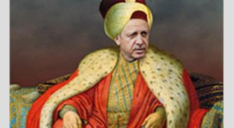"""""""Eylemlerin amacı Erdoğan'ın padişah olmasını engellemek"""""""