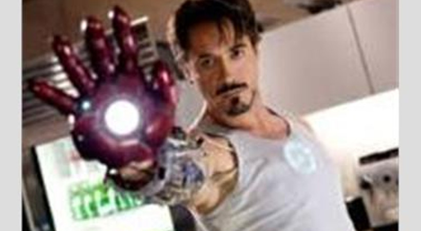 'Iron Man' sevenlerine müjde!