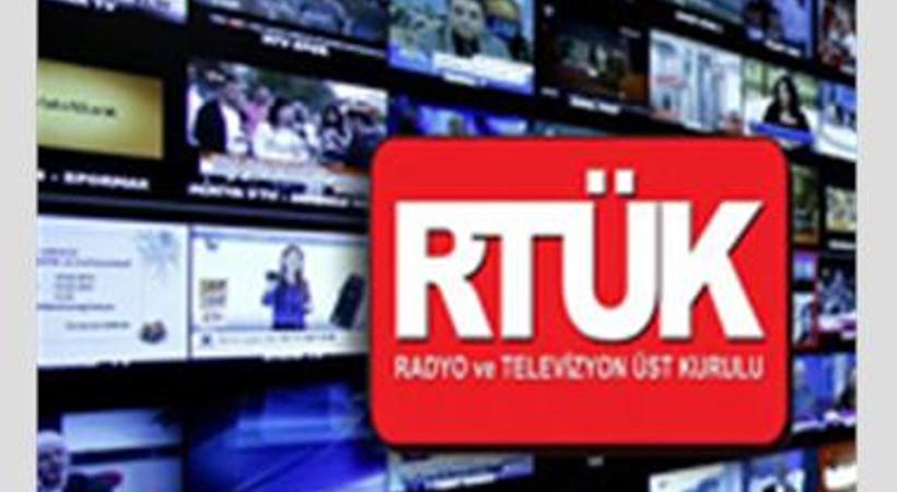 RTÜK'ten televizyonlara 'ceza' açıklaması!