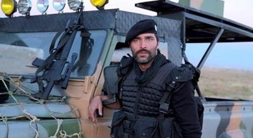 2 gazete Samanyolu TV dizisini bombaladı: 'Rezalet Tepe'